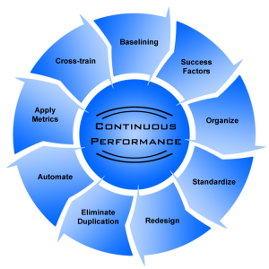 Process Improvement - Lifecycle Performance Pros