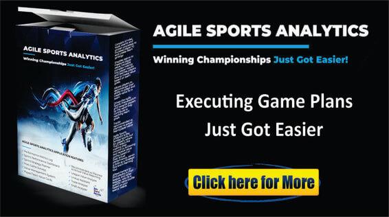 Sports Analytics Application