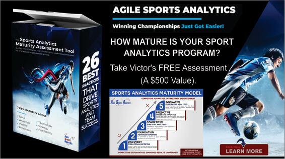 Sports Analytics Assessment