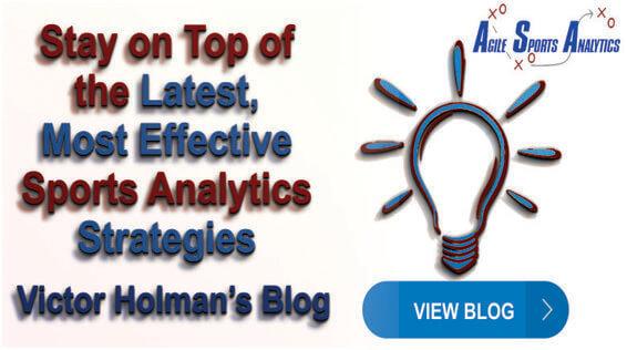 Sports Analytics Blog