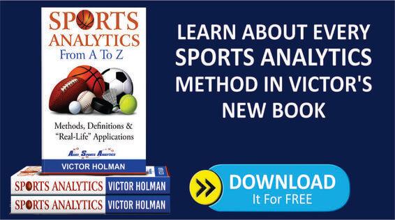 Sports Analytics Book